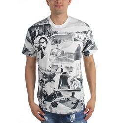 10 Deep - Mens Death Valley T-Shirt