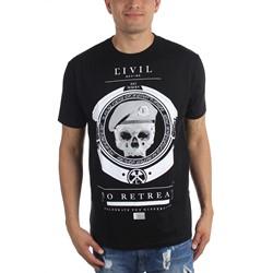 Civil Clothing - Mens Civilians T-Shirt