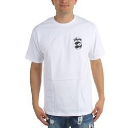 Stussy - Mens Yin Yangz T-Shirt