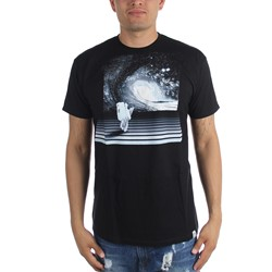 Imaginary Foundation - Mens Astro Wave T-Shirt