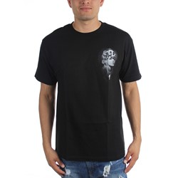 Sullen - Mens Garcia Badge T-Shirt
