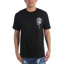 Sullen - Mens Garcia Badge T-Shirt