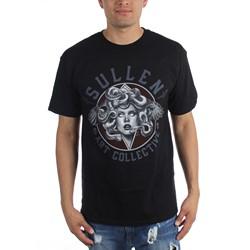 Sullen - Mens Medusa Premium T-Shirt