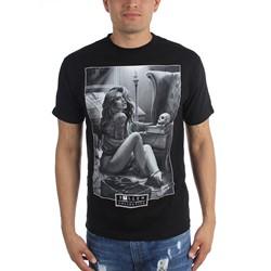 Sullen - Mens Muse T-Shirt