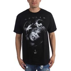 Sullen - Mens Angel Eyes T-Shirt