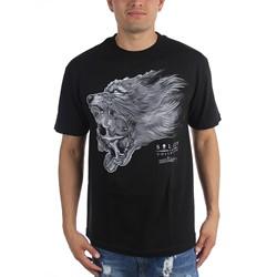 Sullen - Mens Head Eater T-Shirt