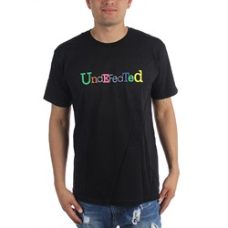 Undefeated - Mens Playground T-Shirt