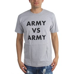 Undefeated - Mens Army Vs. Army T-Shirt