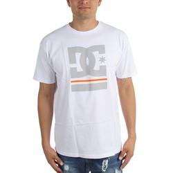 DC - Mens Bar Star T-Shirt