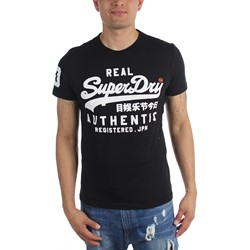 Superdry - Mens Vintage Authentic Duo T-Shirt