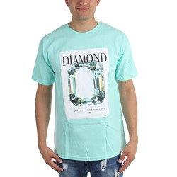 Diamond Supply - Mens Mondrian T-Shirt