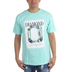 Diamond Supply - Mens Mondrian T-Shirt