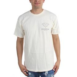 Diamond Supply - Mens Brilliant Diamond T-Shirt