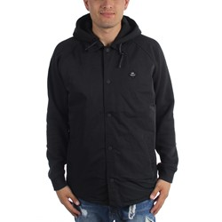 RVCA - Mens Puffer Game Day Jacket