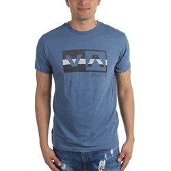 RVCA - Mens Session Balance Box T-Shirt