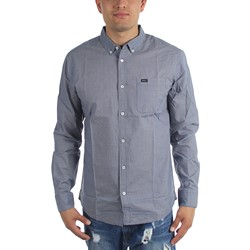 RVCA - Mens That'll Do Micro Woven