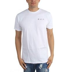 RVCA - Mens Skull Teller T-Shirt