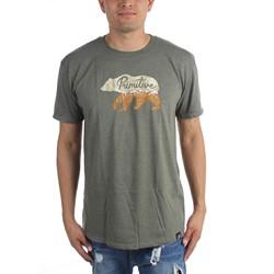 Primitive - Mens Ursus Lightweight T-Shirt