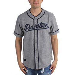 Primitive - Mens Coopers Baseball Jersey