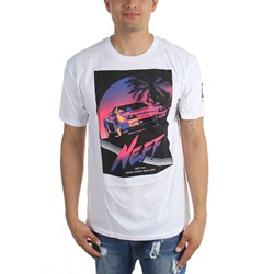 Neff - Mens Joy Ride T-Shirt