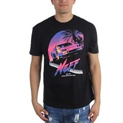 Neff - Mens Joy Ride T-Shirt