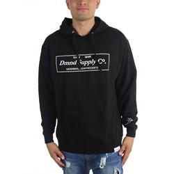 Diamond Supply Co. - Mens Dmnd Supply Hoodie