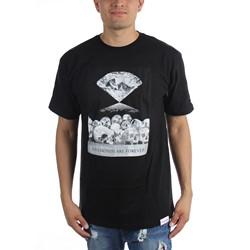 Diamond Supply Co. - Mens Diamonds Are Forever T-Shirt