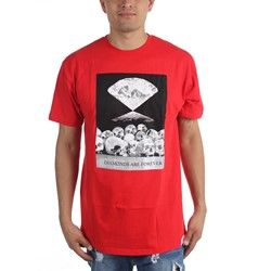Diamond Supply Co. - Mens Diamonds Are Forever T-Shirt