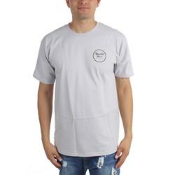 Brixton - Mens Wheeler II T-Shirt