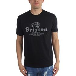 Brixton - Mens Tanka T-Shirt
