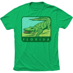 Impact Original - Mens Gator Fitted Jersey T-Shirt