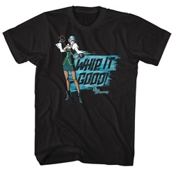 Ace Attorney - Mens Whip It T-Shirt