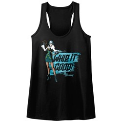 Ace Attorney - Mens Whip It Tank Top