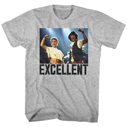 Bill And Ted - Mens Excellent T-Shirt