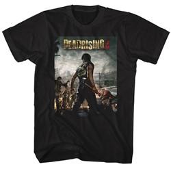 Dead Rising - Mens Deadrising3 T-Shirt