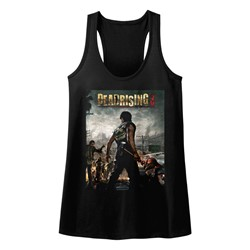 Dead Rising - Womens Deadrising3 Tank Top