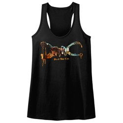 Devil May Cry - Womens Dmc Devil May Cry Tank Top