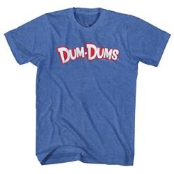 Dum Dums - Mens Logo T-Shirt