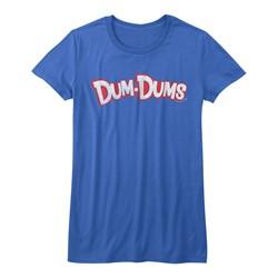 Dum Dums - Womens Logo T-Shirt