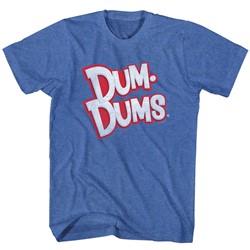 Dum Dums - Mens Dum Dums T-Shirt