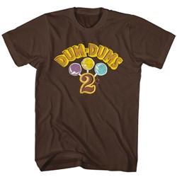 Dum Dums - Mens Dumdum2C T-Shirt