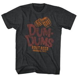 Dum Dums - Mens Root Beer T-Shirt