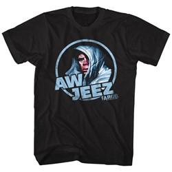 Fargo - Mens Aw Jeez T-Shirt