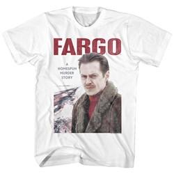 Fargo - Mens Steve T-Shirt