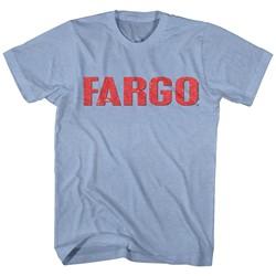 Fargo - Mens Logo T-Shirt
