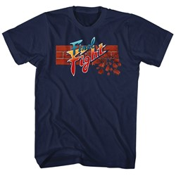Final Fight - Mens Finalfight T-Shirt