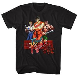 Final Fight - Mens Finalfight T-Shirt