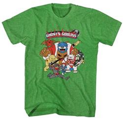 Ghost'N Goblins - Mens Goblins T-Shirt