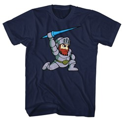 Ghost'N Goblins - Mens Arthur T-Shirt