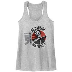 Hai Karate - Womens Careful Tank Top